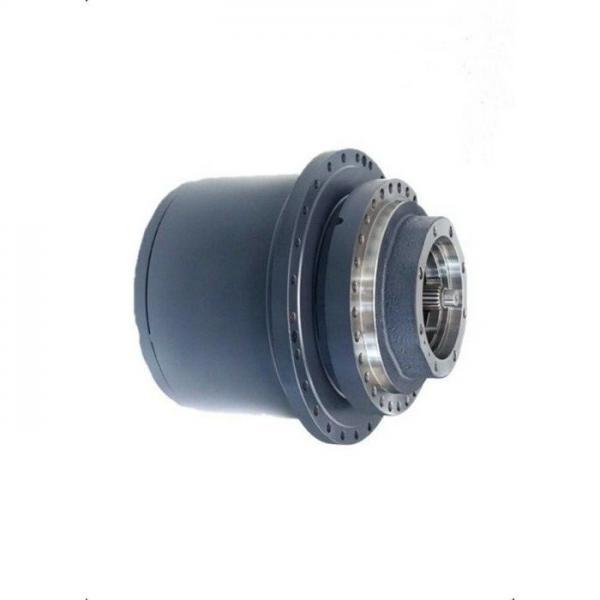 Kobelco SK140SRLC Hydraulic Final Drive Motor #1 image