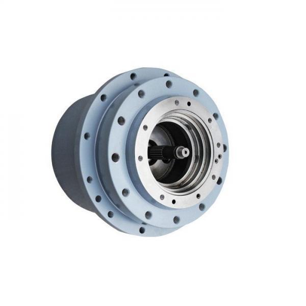 Kobelco SK15 Hydraulic Final Drive Motor #2 image