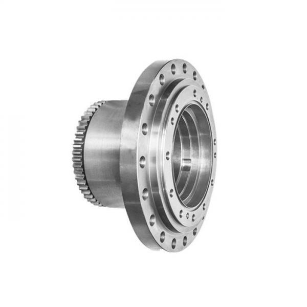 Kobelco SK235SRLC-1ES Hydraulic Final Drive Motor #2 image